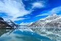 Glacier Bay, Alaska Royalty Free Stock Photo
