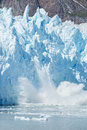 Glacier Bay Royalty Free Stock Photo