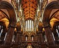 Glasgow Cathedral 2015