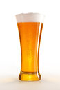 Royalty Free Stock Photos Glass of beer
