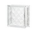 Glass block Royalty Free Stock Photo