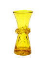 Glass Flower Vase Royalty Free Stock Photo