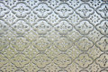 Glass Texture Royalty Free Stock Photo