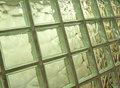 Glass wall Royalty Free Stock Photo