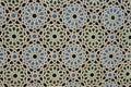 Glazed Tile Design Royalty Free Stock Photo