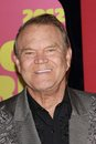 Glen Campbell at the 2012 CMT Music Awards, Bridgestone Arena, Nashville, TN 06-06-12 Stock Image