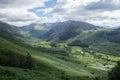 Glen Nevis, Fort William, Scot...