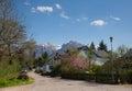Glencoe Village In Glen Coe Lo...