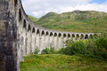 Glenfinnan Viaduct Stock Images