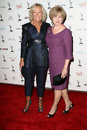 Glenn close mary kay place and at the nd primetime emmy awards performers nominee reception spectra by wolfgang puck pacific Stock Photography