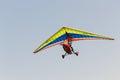 Glider Royalty Free Stock Photo