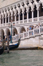 Glimpse of Venice Stock Photos