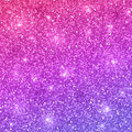 Glitter background with pink violet gradient. Vector. Vector
