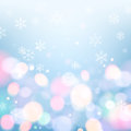 Glitter glow sparkles magical background. New year Royalty Free Stock Photo