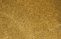 Glitter gold background macro shot Royalty Free Stock Photography