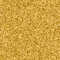 Glitter sequins golden abstract background.