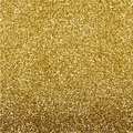 Glitter texture gold background design, vector illustration Royalty Free Stock Photo