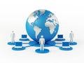 Globální síť