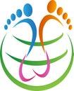 Global foot print