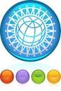 Global Unity Royalty Free Stock Photo