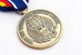 Global War on Terror Medal Royalty Free Stock Photo