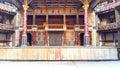 Globe Theatre Royalty Free Stock Photo