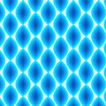 Glowing abstract pattern in shades of blue vector Stock Photos