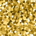 Glowing glitter bokeh vector lights effect glowing sparkle blur stars glowing background illustration. Abstract glow Royalty Free Stock Photo