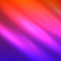 Glowing purple background blur bright hot offer
