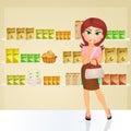 Gluten-free shop