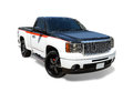 GMC Pickup Truck Royalty Free Stock Photo