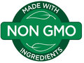 GMO FREE Royalty Free Stock Photo