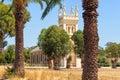 Gnadenfrei Lutheran Church - Barossa valley Royalty Free Stock Photo