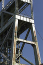 Gneisenau Colliery Shaft, Dortmund 06 Royalty Free Stock Image