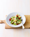 Gnocchi Royalty Free Stock Photo