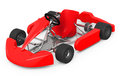 Go-karting Stock Photography