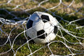 After the Goal Royalty Free Stock Photography