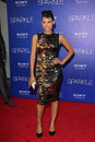 Goapele goapele mohlabane at the sparkle premiere chinese theater hollywood ca Stock Photos
