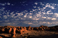 Goblin Valley Sate Park Royalty Free Stock Photos