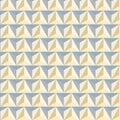 Goemetric pattern background colorful geometric seamless Stock Image