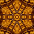 Gold Background Abstract Color...
