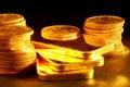 Oro e monete