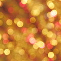 Gold Blur Background - Stock Photos Royalty Free Stock Photo