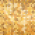 Gold christmas background elegant abstract seamless pattern backdrop Stock Image