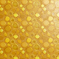 Gold Drops Background Royalty Free Stock Photo