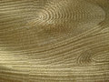 Gold fabric embroidered background metalic Stock Image