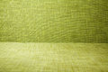 Gold fabric texture color of sofa Stock Image