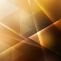 Gold festive christmas background with shiny effect Stock Photos