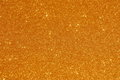 Gold Glitter Background - Stock Photo Royalty Free Stock Photo