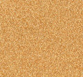 Gold glitter paper background flat Stock Image